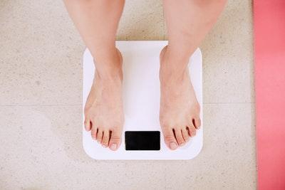 肥満体系を解消したい