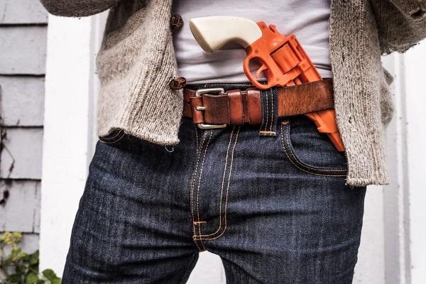 ガッチリ体系に合うジーンズ
