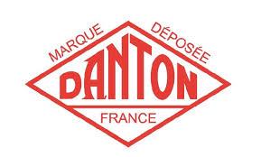 DANTONロゴ
