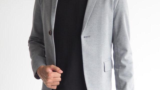 低身長の方必見XSサイズジャケット