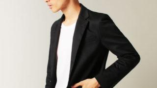 【メンズにおすすめ】オシャレにきれいめコーデできる定番テーラードジャケット5選!