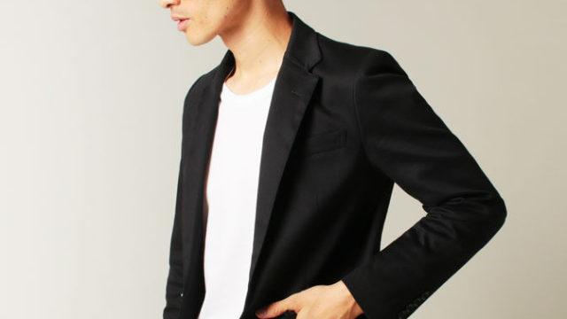 【メンズファッション】きれいめにコーデできる定番テーラードジャケット絶品5選!
