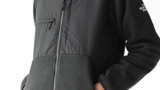 【2019最新版】男女問わず着れるノースフェイスデナリジャケット|サイズ感とおすすめコーデ!
