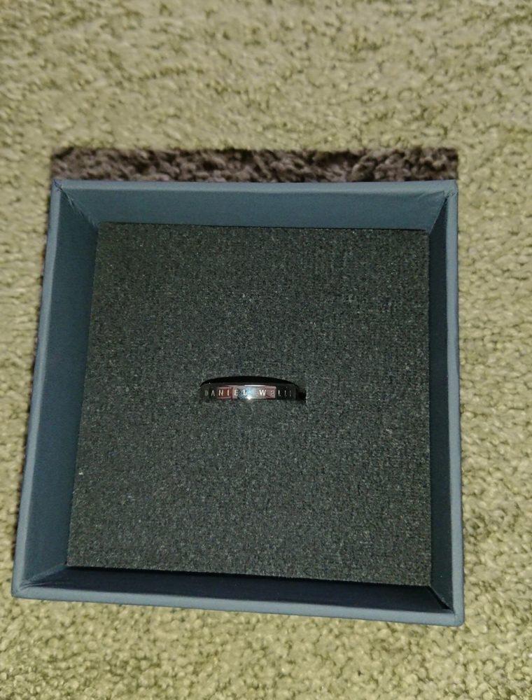 ダニエルウェリントンClassic Ring (クラシックリング)ケース