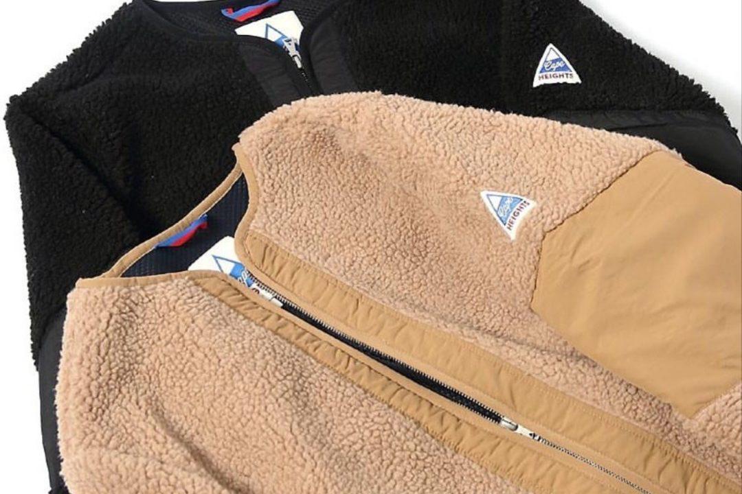 【2019最新版】フリースおすすめ10選!メンズレディースで着れる人気ブランド