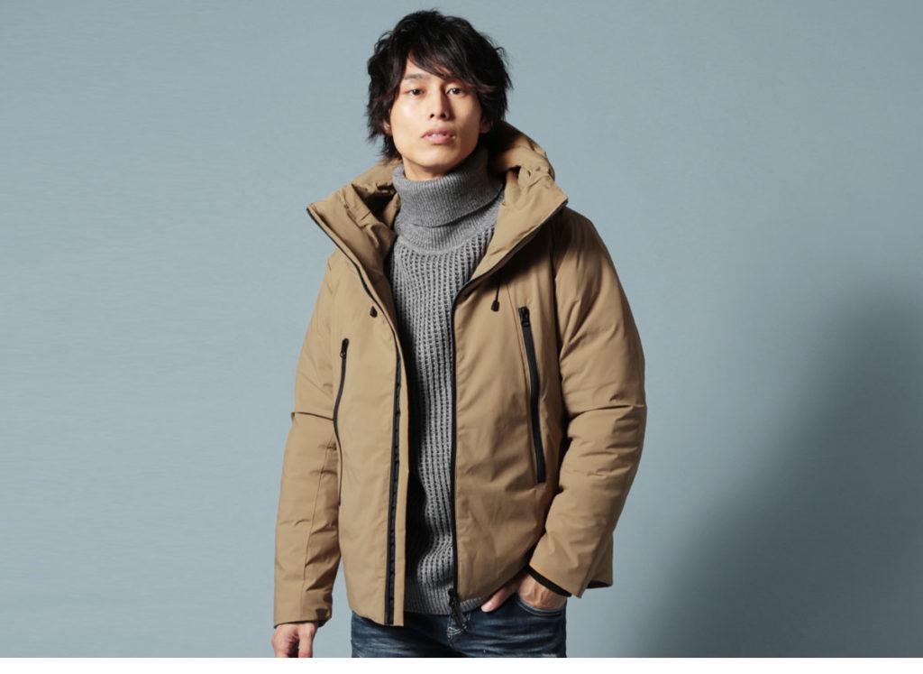 10000円以下で買えるメンズダウンジャケットおすすめ4選!