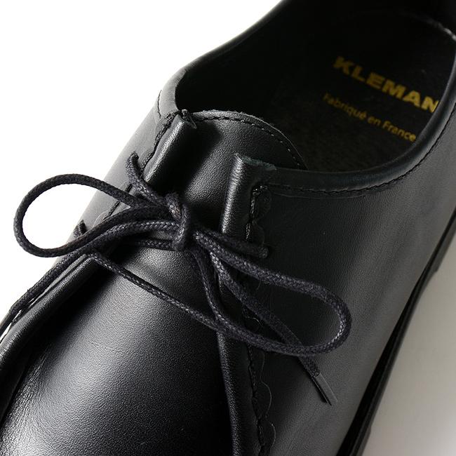 KLEMAN (クレマン)パドレ詳しい外観と特徴