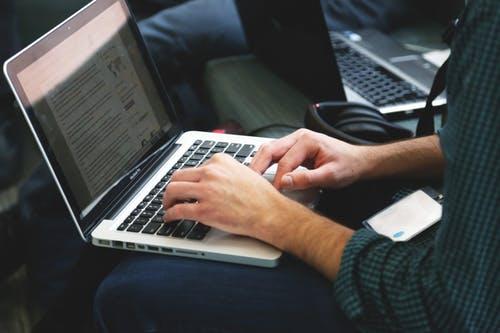 転職支援サービスの利用方法