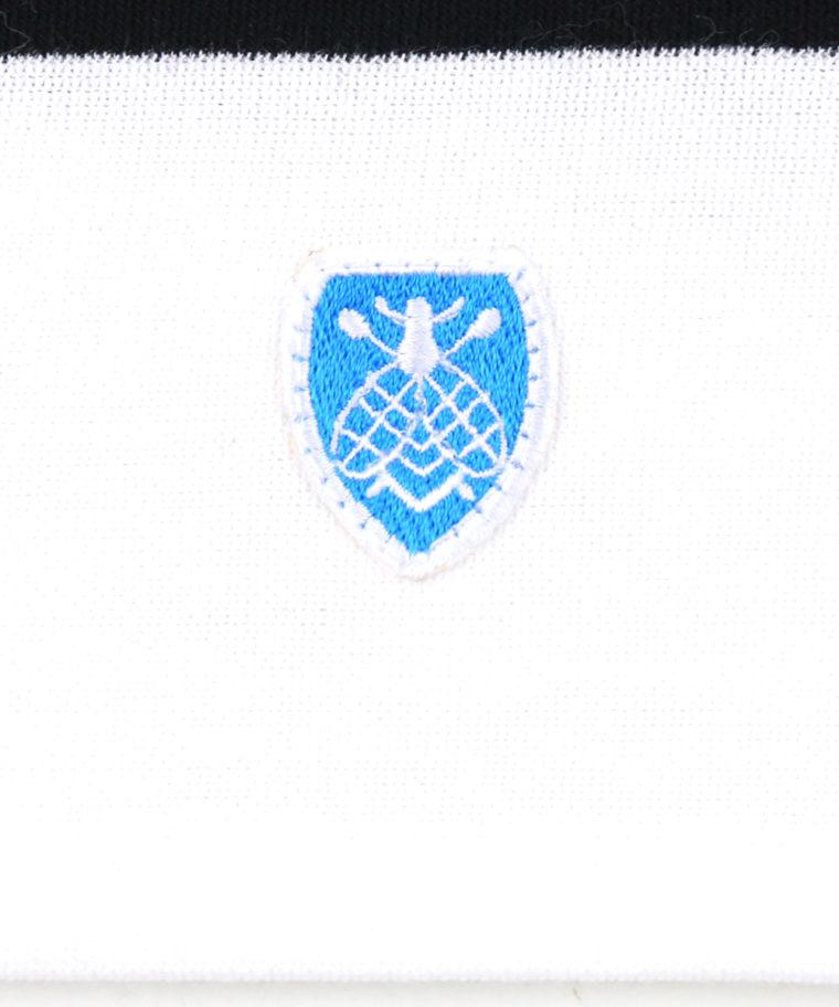 ORCIVAL(オーシバル)ラッセルボーダーTシャツ素材4