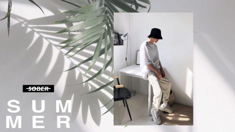 韓国メンズファッション通販『SOBER』の服どのくらいで届くの?口コミ・評判