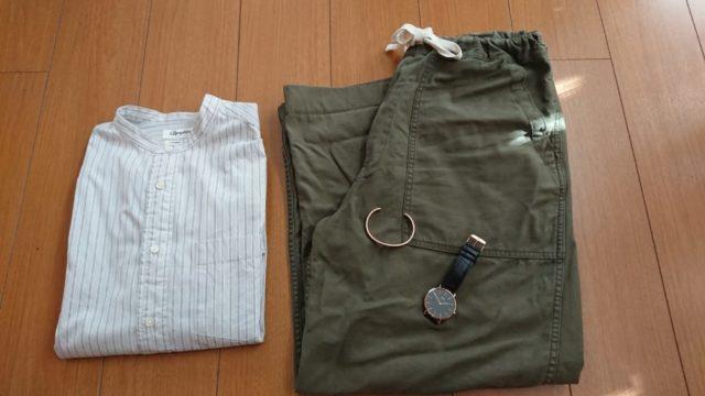【レビュー】ダニエルウェリントンの腕時計とブレスレットをおすすめの組み合わせでご紹介!
