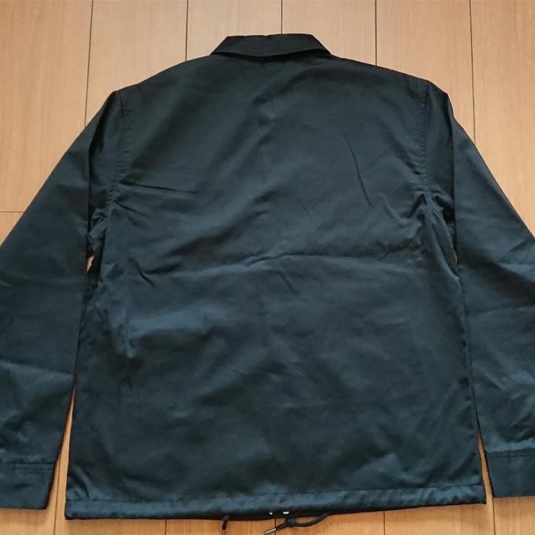 メンズファッションプラスTCツイルコーチジャケット2
