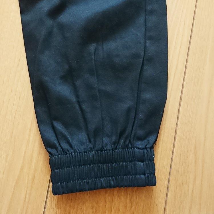 メンズファッションプラスツイルジョガーパンツ2