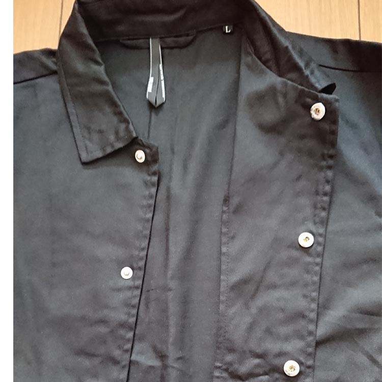 メンズファッションプラスTCツイルコーチジャケット4