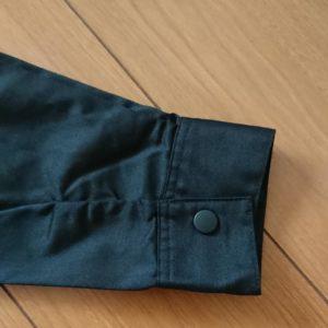 メンズファッションプラスTCツイルコーチジャケット6