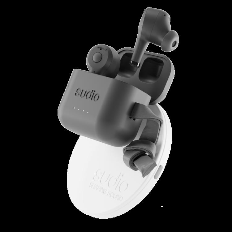 Sudioワイヤレス充電器Ladd+